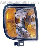 Isuzu Rodeo Sport Corner Light