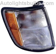 Isuzu Trooper Corner Light
