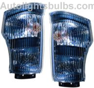 Isuzu NQR Corner Light