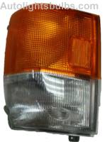 Isuzu NPR Corner Light