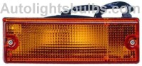 Isuzu Rodeo Turn Signal Light