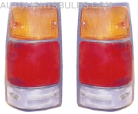 Isuzu Pickup Tail Light