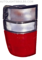Isuzu Trooper Tail Light