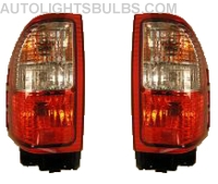 Isuzu Amigo Tail Light