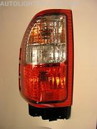 Isuzu Rodeo Sport Tail Light