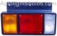 Isuzu FRR Tail Light
