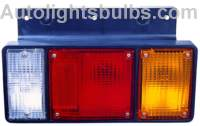 Isuzu NRR Tail Light
