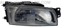 Mitsubishi Mirage Headlight