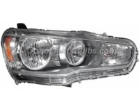 Mitsubishi Lancer Evolution Headlight
