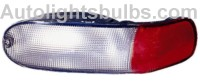 Mitsubishi Eclipse Backup Light