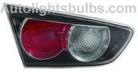 Mitsubishi Lancer Evolution Backup Light