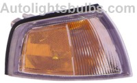 Mitsubishi Mirage Corner Light