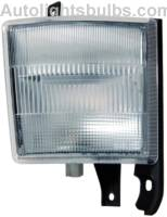 Mitsubishi Fuso Corner Light