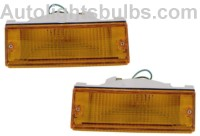 Mitsubishi Pickup Turn Signal Light