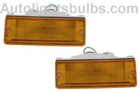 Plymouth Colt Turn Signal Light