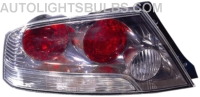 Mitsubishi Lancer Evolution Tail Light