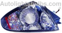 Mitsubishi Eclipse Tail Light