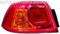 Mitsubishi Lancer Tail Light