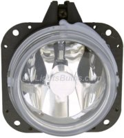 Mitsubishi Galant Fog Light