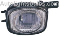 Mitsubishi Eclipse Fog Light