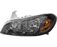 Infiniti I30 Headlight