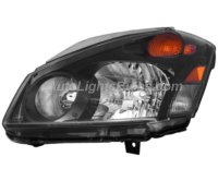 Nissan Quest Headlight