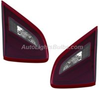 Nissan Altima Backup Light