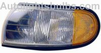 Nissan Quest Corner Light