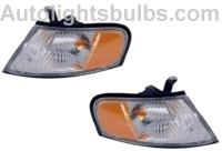 Nissan Altima Corner Light