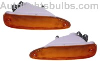 Nissan 240SX Turn Signal Light