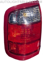 Infiniti QX4 Tail Light