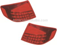 Infiniti G35 Tail Light