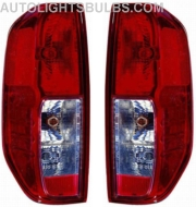 Suzuki Equator Tail Light