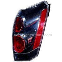 Nissan Quest Tail Light