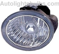 Infiniti FX45 Fog Light
