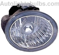 Infiniti FX35 Fog Light