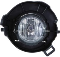 Nissan Pathfinder Fog Light