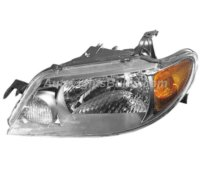 Mazda 323 Headlight