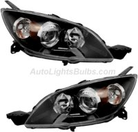 Mazda Mazda3 Headlight