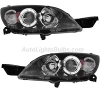 Mazda 3 Headlight