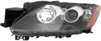 Mazda CX7 Headlight