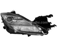 Mazda 6 Headlight