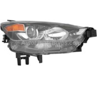 Mazda CX3 Headlight