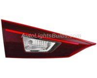 Mazda 3 Backup Light