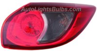 Mazda CX5 Tail Light