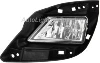 Mazda CX9 Fog Light