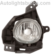 Mazda Mazda2 Fog Light
