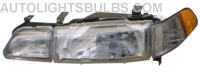 Acura Integra Headlight