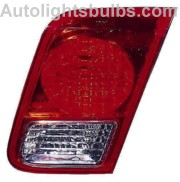 Honda Civic Backup Light