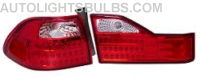 Honda Accord Tail Light